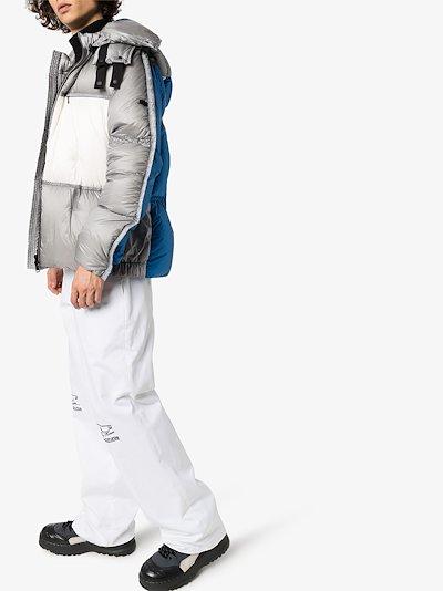 5 Moncler Craig Green Coolidge padded jacket
