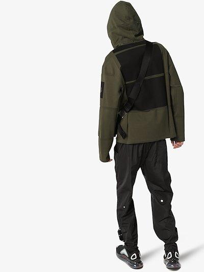 5 Moncler Craig Green cotton hoodie