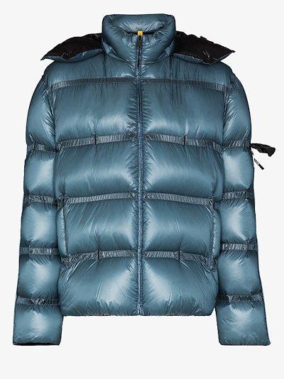 5 Moncler Craig Green puffer jacket