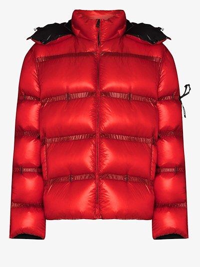 5 Moncler Craig Green Ramis puffer jacket