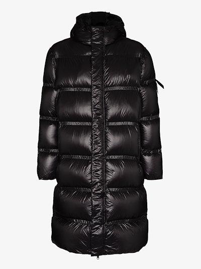 5 Moncler Craig Green Sullivor padded coat