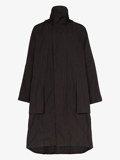 5 Moncler craig green tensor hooded jacket