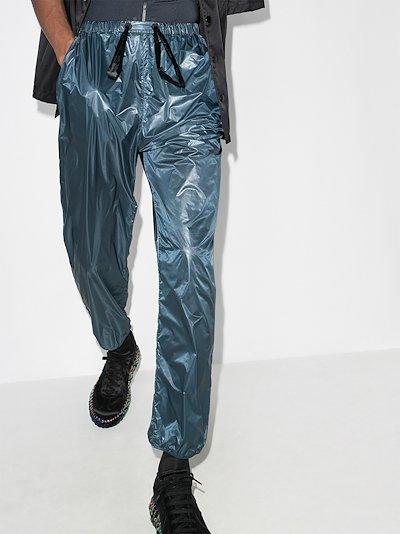 5 Moncler Craig Green track pants