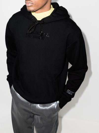 7 Moncler Fragment hoodie