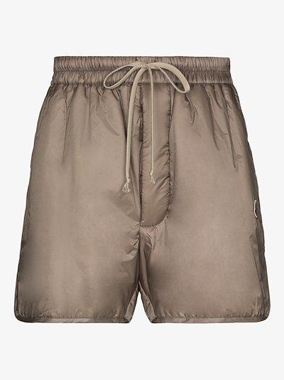Pod padded shorts