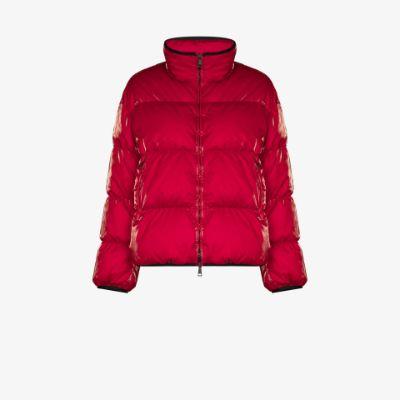 Grenit padded jacket