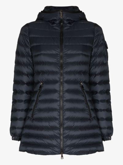 Ments padded jacket