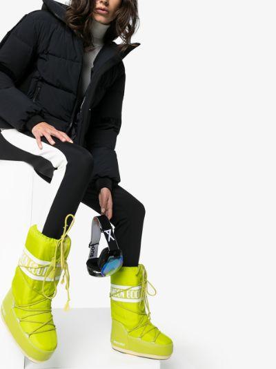 Icon snow boots