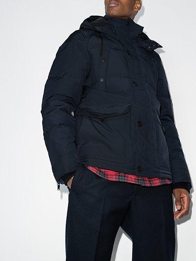 Shippagan Hooded Jacket