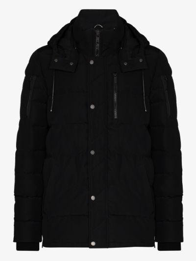 Sunnyside padded jacket
