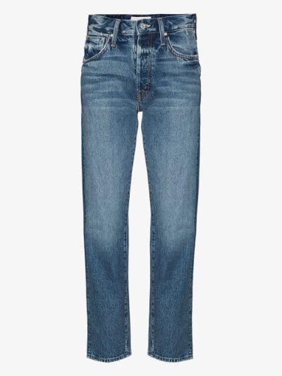 Hiker Hover straight leg jeans
