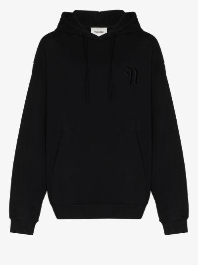 Ever logo hoodie