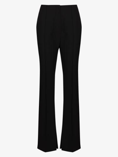Vera slim leg trousers
