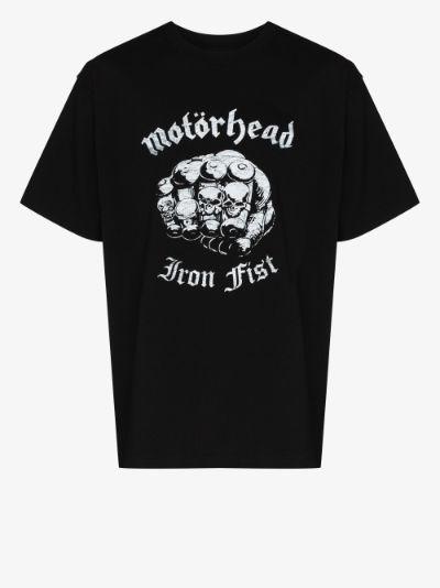 X Motörhead Americaaaagh long sleeve T-shirt