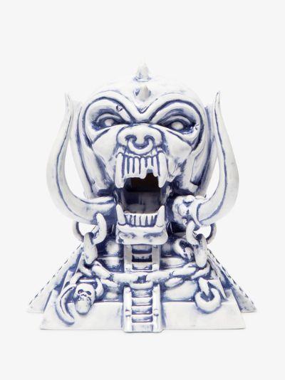 X Motörhead blue incense chambre