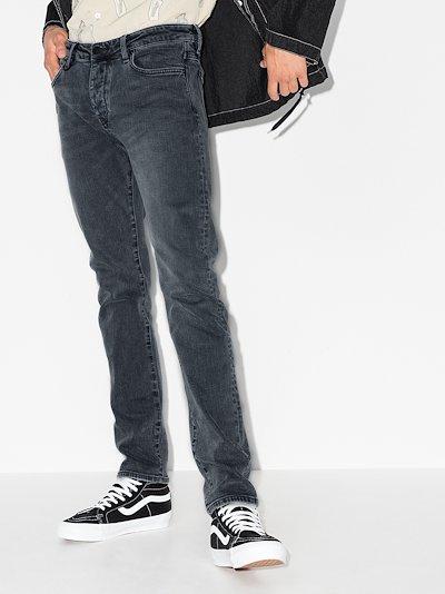Iggy Heroes skinny jeans