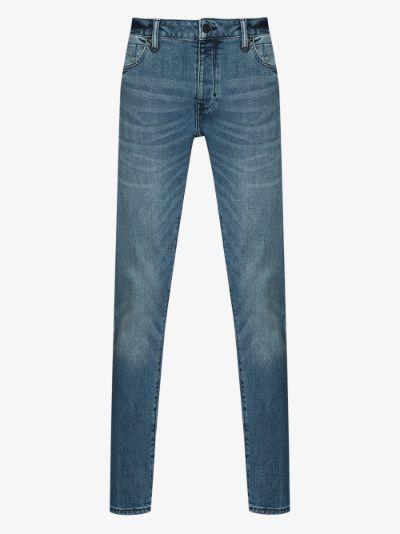 Iggy Skinny Ceremony slim leg jeans