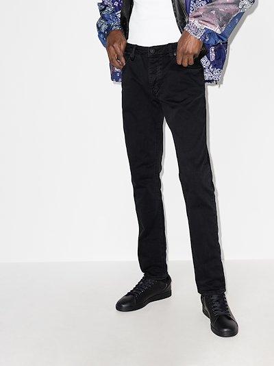Lou slim leg jeans