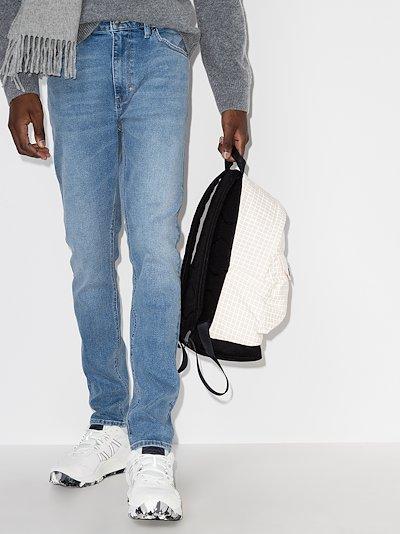 miller rebel skinny jeans
