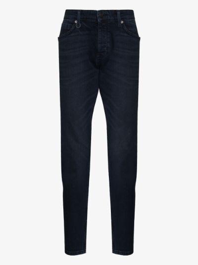 Silent Water Lou slim leg jeans