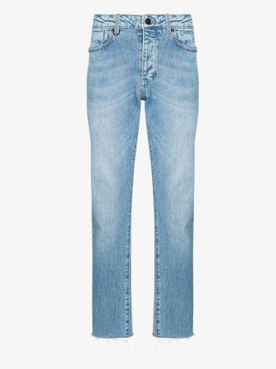 studio baggy zero mark 2 jeans