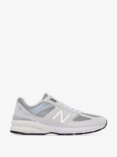 990 low-top sneakers