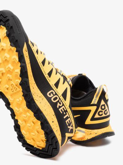 Black ACG Air Nasu GORE-TEX sneakers