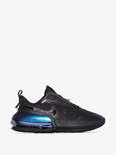 black Air Max Up NRG sneakers