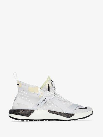 grey Drifter Split ISPA sneakers