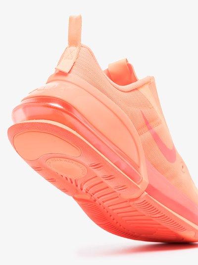 orange air max up NRG sneakers