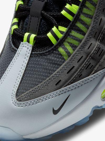 X Kim Jones grey Air Max 95 sneakers