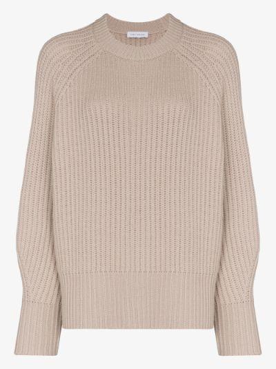 merino wool knit sweater