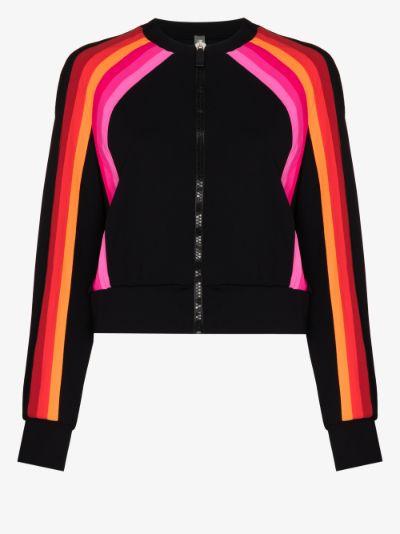 Sunlight track jacket