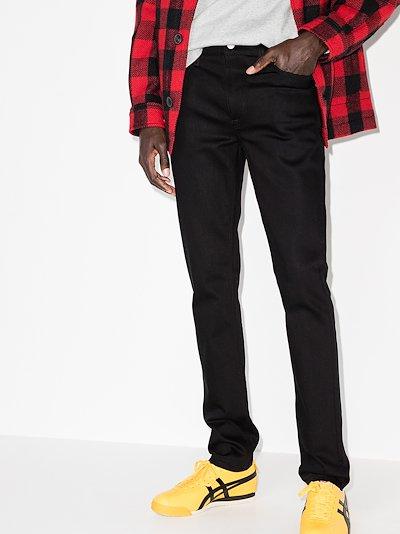 Lean Dean Dry slim leg jeans