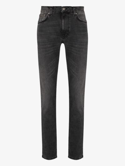 Lean Dean Mono slim-leg jeans