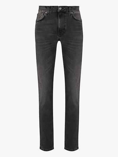 Lean Dean Mono slim leg jeans