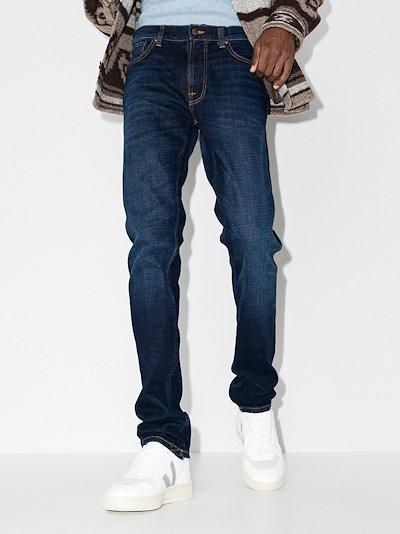 Lean Dean slim leg jeans