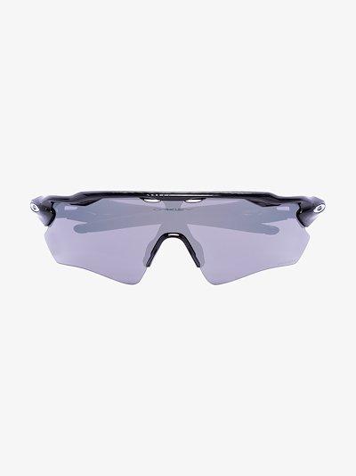black Radar EV Path sunglasses