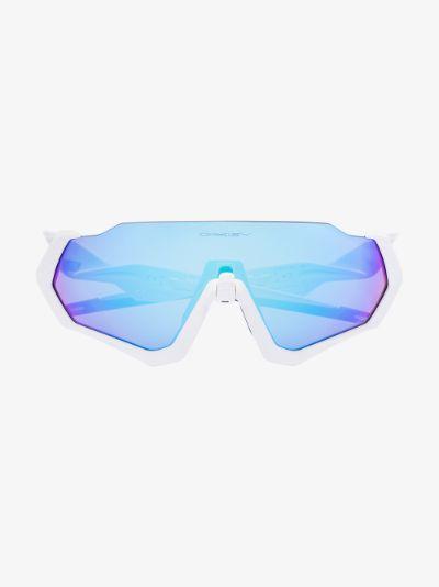 White Flight Jacket sunglasses