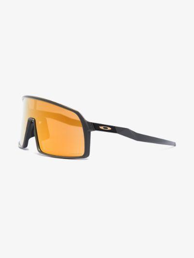 yellow and black Sutro sunglasses