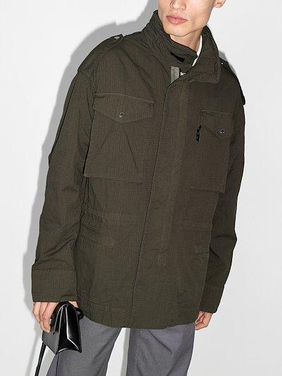 Arrow field jacket