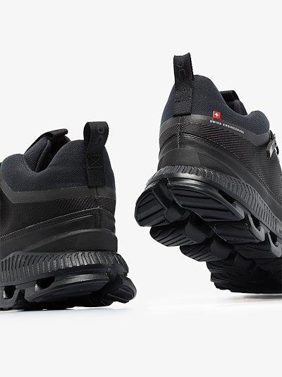 Black Cloud Hi Waterproof sneakers