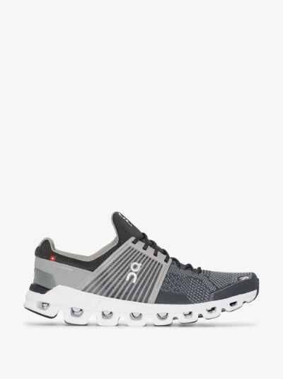grey cloudswift sneakers