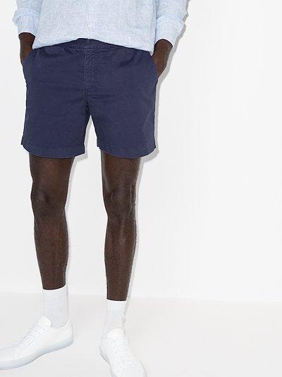 Bulldog shorts