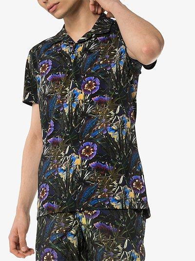 Felix bayshore cotton shirt