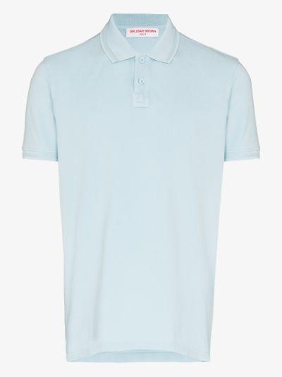 Jarrett polo shirt