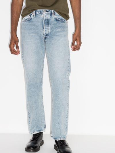 105 '90s straight leg jeans