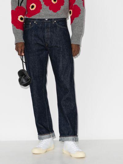 105 Standard regular fit jeans