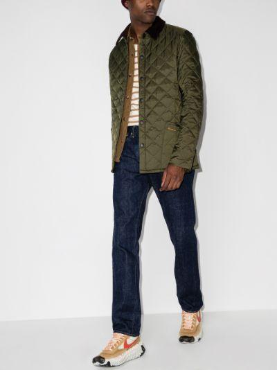 107 Ivy slim fit jeans