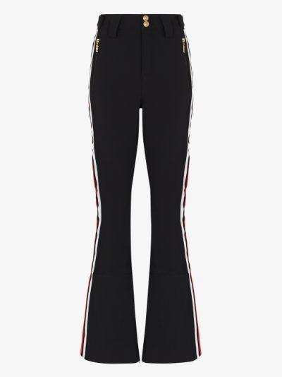 amplitude flared ski trousers